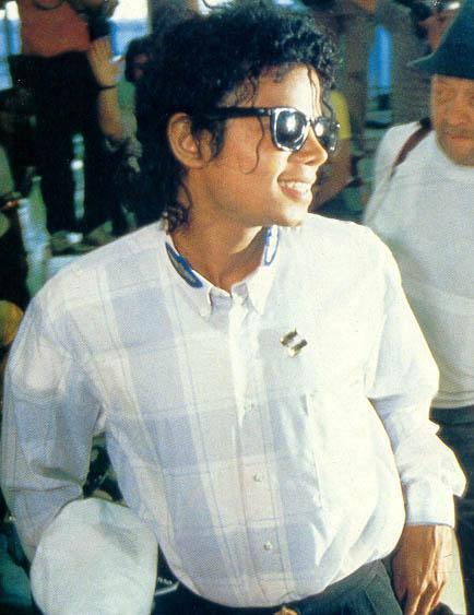 Evènement (secret pour le moment) dans un peu plus d'un mois concernant Michael Jackson
