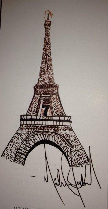 Paris by M J