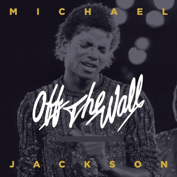 """"""" Michael Jackson's Journey from Motown to Off the Wall."""""""