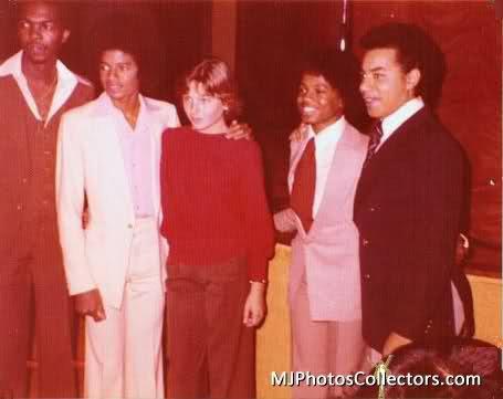 Michael & Tatum