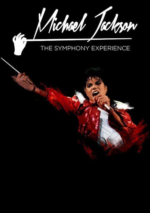 En hommage à Michael Jackson, The Symphony Experience aura lieu le 10 juin à Berlin
