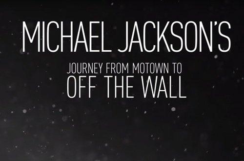 """En rappel le documentaire """"Michael Jackson's Journey from Motown to Off the Wall"""" sera diffusé sur Arte le 29 mai à 16h55 et le 25 juin à 22h15"""