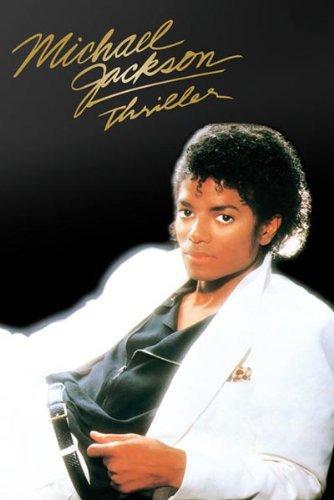 La BBC donne les nouveaux chiffres de l'album Thriller qui atteint un nouveau record avec 105 million de vente dans le monde.