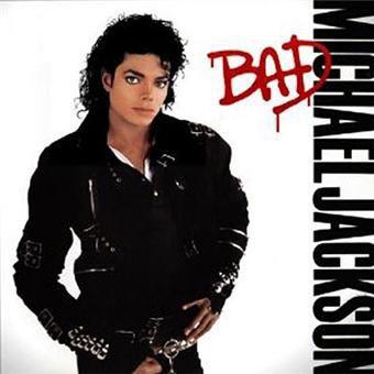 L'album Bad prend la tête des meilleurs ventes dans la catégorie vinyl