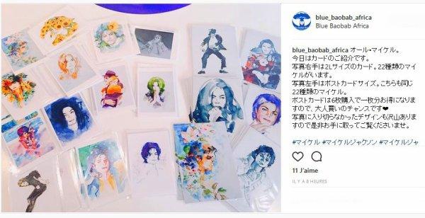 On reconnait le pinceau de Hitomi Osanai. Ses dessins sont présents dans des produits dérivés comme des sacs en toile ou des étuis pour tablette
