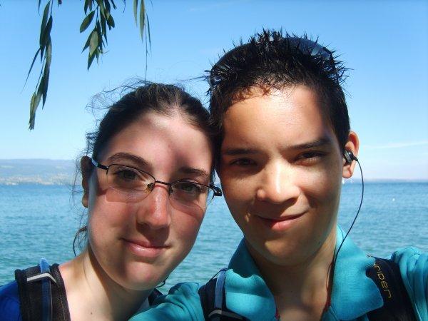 Vacances septembre 2010