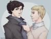 Sherlock-X-Watson