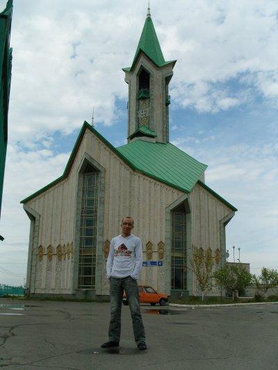 oui l'islam tani f la russie