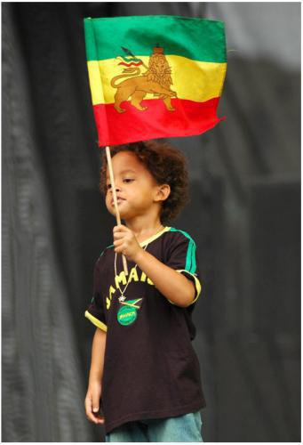 Jeremiah Marley