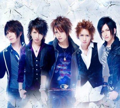 News : dates de concerts de Killerpilze !! + Images : Miku , Teruki , Lc5 , Aki , Sato ,ViViD , Alice Nine , Shou+ Tora.