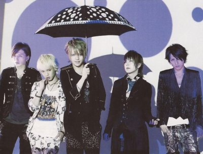 News sur Alice Nine , KanonXKanon , Killerpilze , Tokio Hotel.+ Images d'Alice Nine , PS Company.
