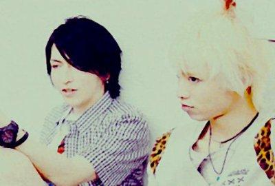 Autres photos d'An Cafe et d'Alice Nine + ViViD : BLUE type B PV !!
