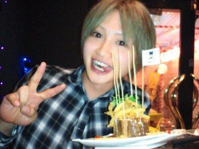 Images du twitter de Miku.