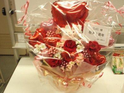 Images du Twitter de Miku + cadeaux pour les fans d'Lc5.