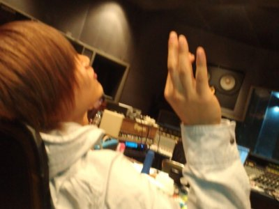Images de Miku et d'Hiroto