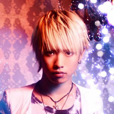 Alice Nine : New look pour Niji no Yuuki.
