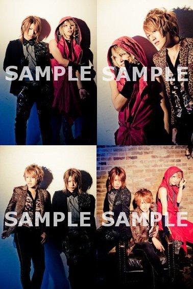 Images de Shou , Teruki , Miku , Takuya , Shin , Takeru , Sato.