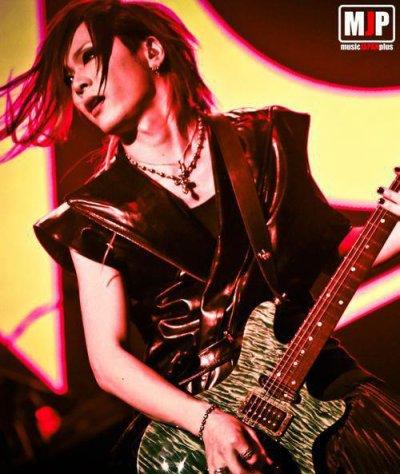Images de Shin , Miku et the GazettE