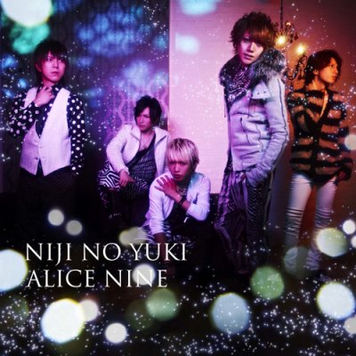 Alice Nine : Niji No Yuki !! Covers + PV