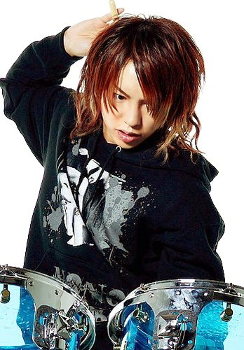 Images d'Hiroto, Shou, Lc5 , Sato et Ko-ki + PV et making off : message de ViViD + Ring :audio.