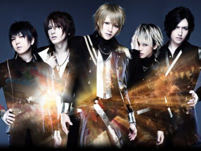 Alice Nine : New look pour leur album 9