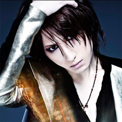 Alice Nine : New look pour leur album 9, suite.