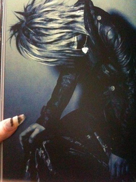 the GazettE : New look pour DECADE part 3