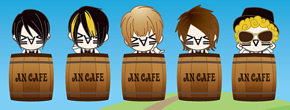 An Cafe  est de retour !!!!!!!!!!!!!!!!!!