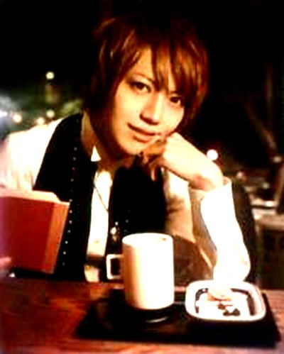 Golden Bomber images part 3 + Images d'Alice Nine.