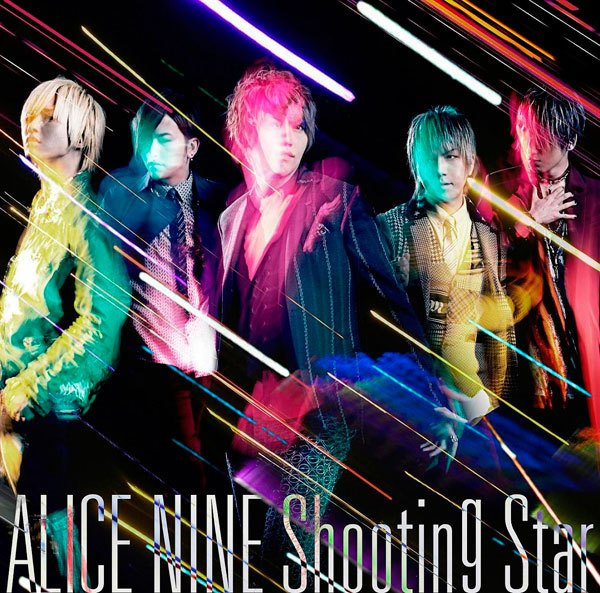 News sur Alice Nine et ViViD + An Cafe !!!!!!!!+ Bonus : PSY, Acabradabra, LEE HI,