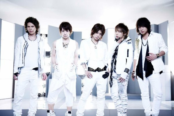 News sur ViViD, Alice Nine et An Cafe !