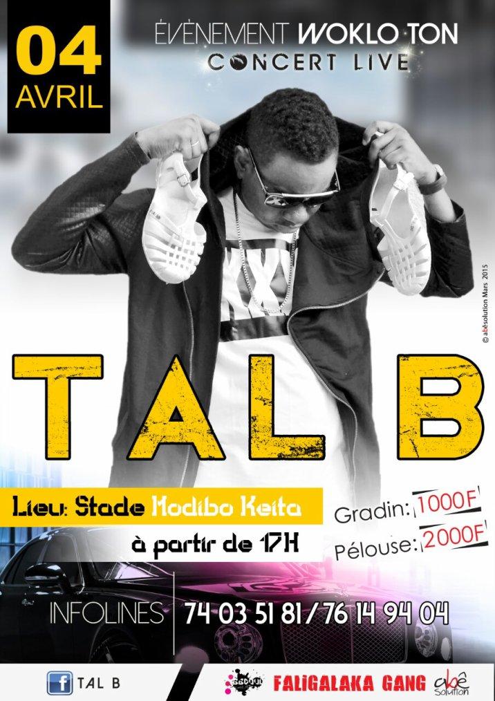 TAL B FALIGALAKA (2015)