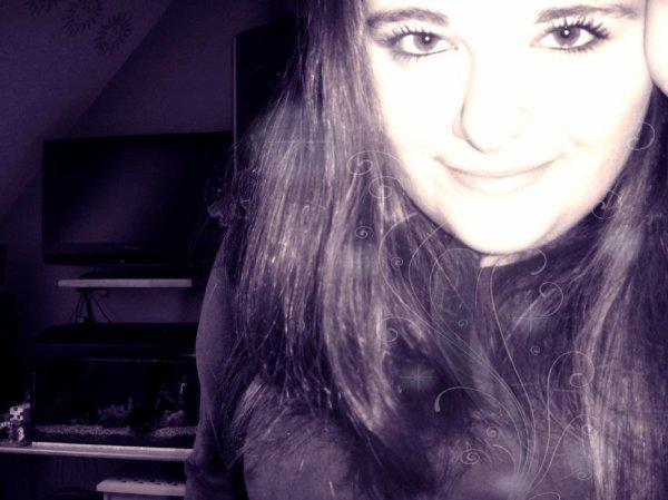 Sun in the eyse! ♥