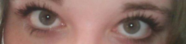 Ich möchte die Welt mit eigenen Augen sehen! ♥