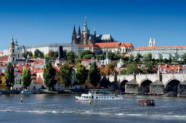 In 92 Stunden gehts nach Prag!
