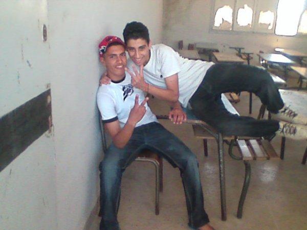 moi et mohamad