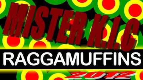 MISTER K.I.C_RAGGA-MUFFIN_tslr prod (KLAC RECORDS) (2012)