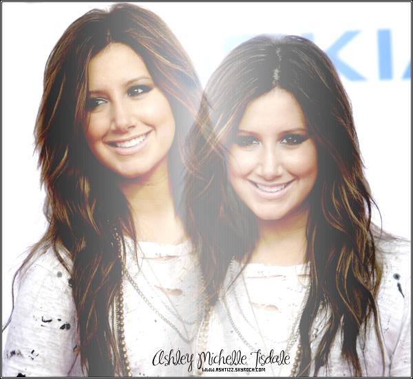 Bienvenue sur AshTizz.skyrock.com , votre blogfan sur la telentueuse Ashley Tisdale !