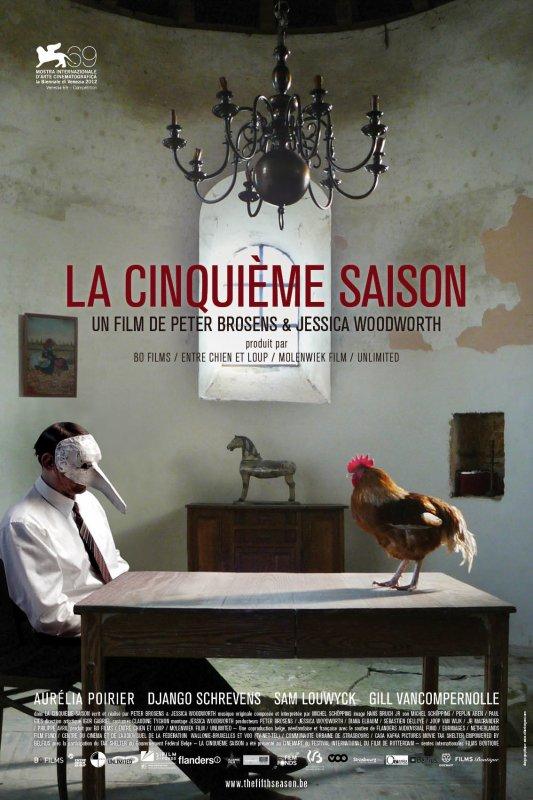 Films vues récemment. Des films belges moderne