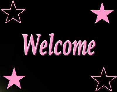 {¯`*·._ >* WelcOme  *< _..·*'¯}
