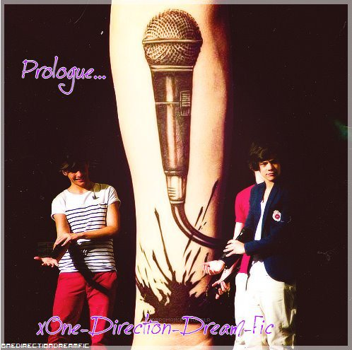 Prologue...