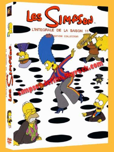 Les Simpson, le film & Cie.