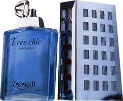 Parfum TRES CHIC de de Frederic M