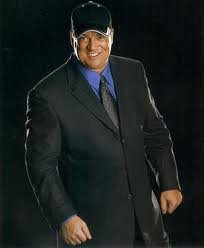 Paul Heyman contribue au succès de Brock Lesnar