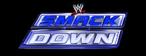 Smackdown du 27/12/13 Résultats