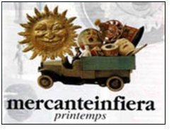 ♥  Mercante in fiera - Parme  (Italie)♥
