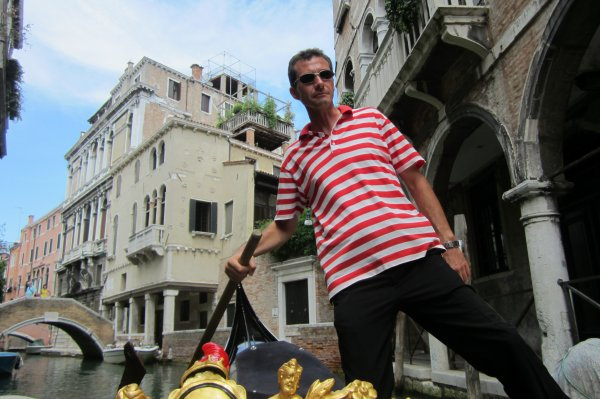 ♥ ♥  Venise - été 2012   ♥ ♥