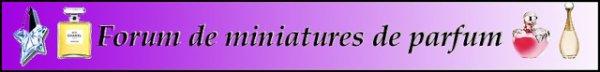"""Forum à découvrir - venez nombreux  -  """"Tout sur le Monde du Parfum"""""""