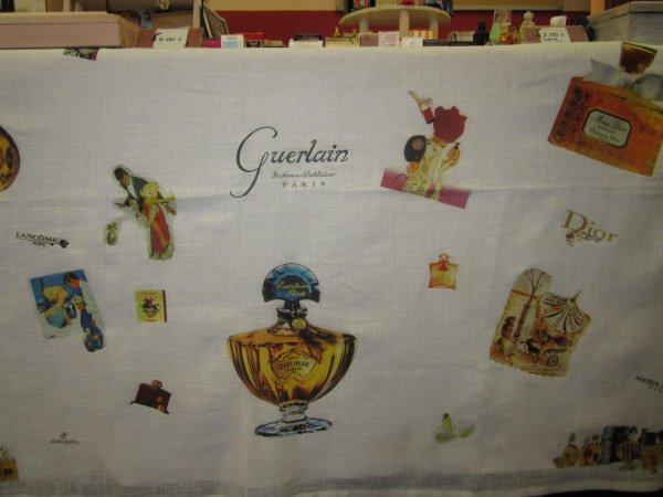 ♥ Stands - Salon du Flacon à Parfum à Garons - 24 mars 2013  ♥