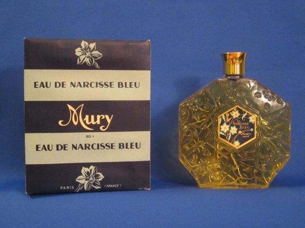 ✿ Mury - NARCISSE BLEU ✿